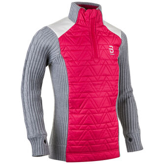 Half Zip Comfy ullgenser junior