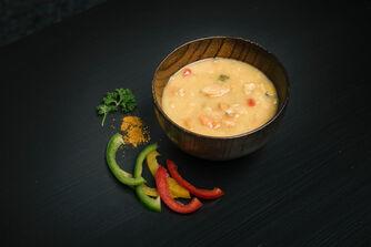 Kyllingsuppe