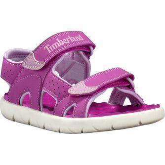 Perkins Row 2-strap sandal barn