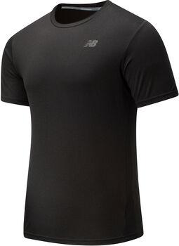 New Balance Revitalize Cool Tee teknisk t-skjorte herre
