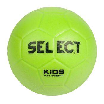 Select Soft Kids håndball barn Grønn