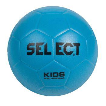Select Soft Kids håndball barn Blå