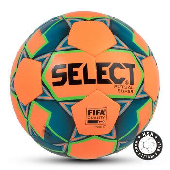 Select Super FIFA futsalball Flerfarvet