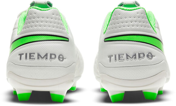 Tiempo Legend 8 Academy fotballsko kunstgress/gress junior