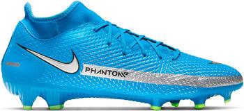 Nike Phantom GT Academy Dynamic Fit MG fotballsko senior Blå