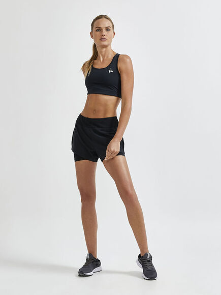 ADV Essence 2-in-1 shorts dame