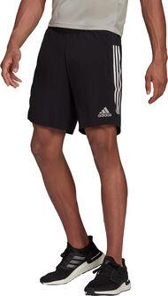 Own The Run 3-Stripes løpeshorts herre