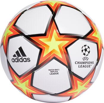 adidas UCL League Pyrostorm fotball Hvit