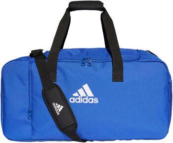adidas Tiro duffelbag Blå