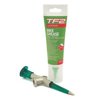 Weldtite TF2 Telfon monteringsfett m/ pistol 125 ml Grønn