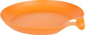 McKINLEY Plate PP tallerken  Oransje