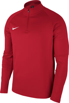Nike Dry Academy treningsgenser junior Rød