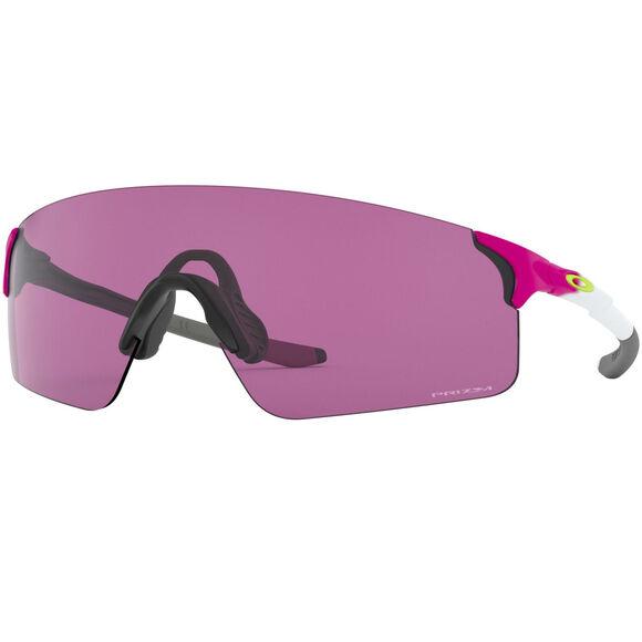 EVZero Blades Prizm™ Road - Jolt Fade sportsbrille