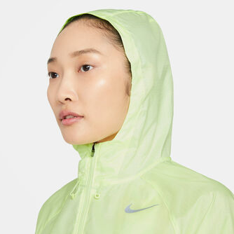 Essential Run Division løpejakke dame