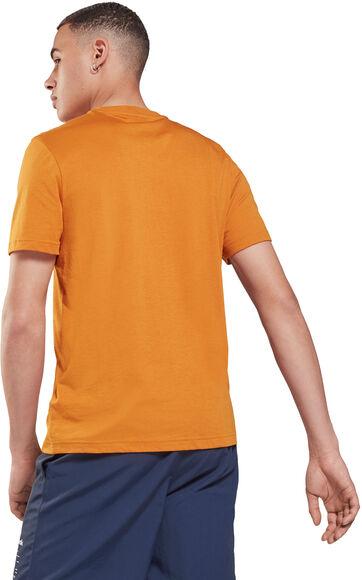Road Trip Graphic t-skjorte herre