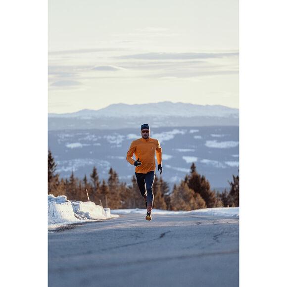 Winter Run løpejakke herre