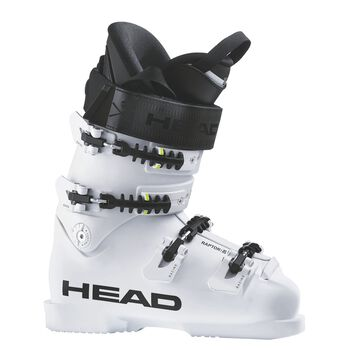 Head Raptor 90S RS alpinstøvel junior Hvit