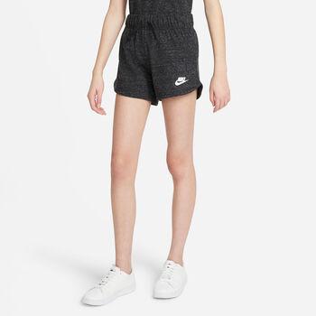 Nike Sportswear shorts junior Svart