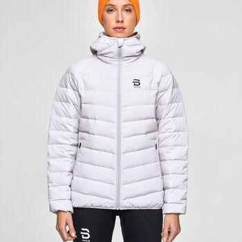 DÆHLIE Jacket Finder dunjakke dame Hvit