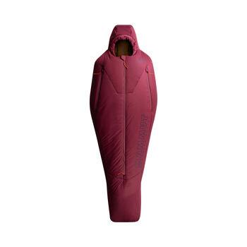 MAMMUT Protect Fiber Bag -21C sovepose dame Rød