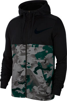 Nike Dri-FIT hettejakke  herre