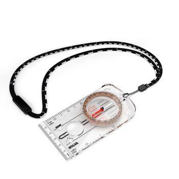 SILVA 3NL-360 kompass Gjennomsiktig
