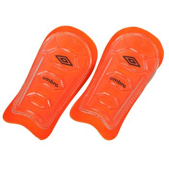 UMBRO Shield Slip Transparent leggskinn Flerfarvet