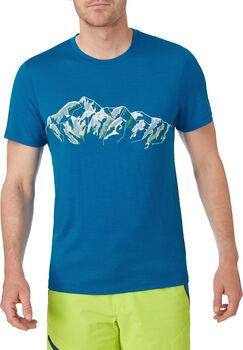 McKINLEY Tejon UX t-skjorte herre