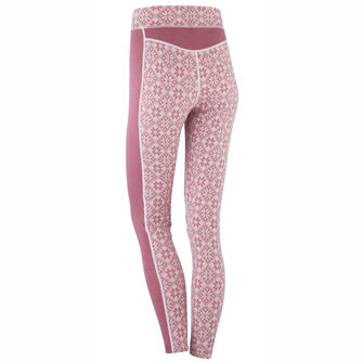 Rose High Waist ullongs dame