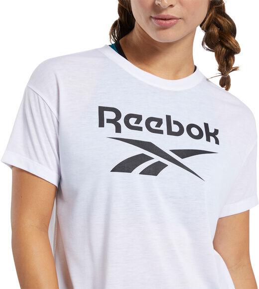 Wor Sup BL teknisk t-skjorte dame