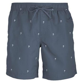 Bula Scale Shorts Herre Blå