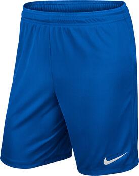 Nike Dry fotballshorts herre Blå