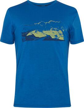 McKINLEY Toggo t-skjorte herre