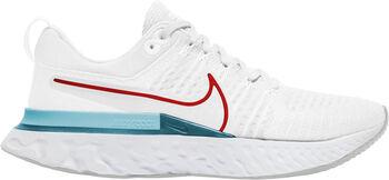 Nike  React Infinity Run Flyknit 2 løpesko herre Hvit
