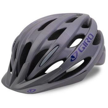 Giro Verona sykkelhjelm Dame Grå