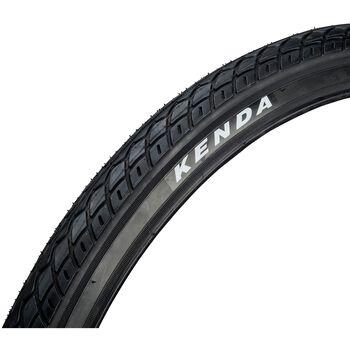 Kenda MTB 26x1.75 47-559 sykkeldekk Svart