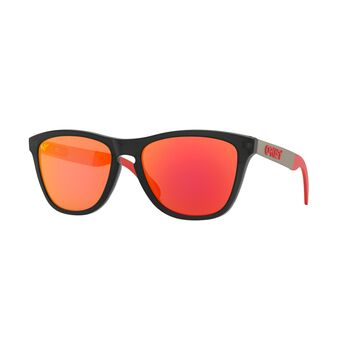 Oakley Frogskins Mix Prizm™ Ruby - MotoGP Collection solbriller Herre Flerfarvet