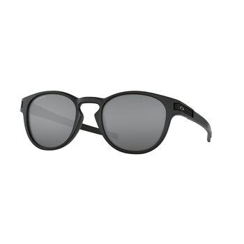 Oakley Latch Prizm™ Black - Matte Black solbriller Grå