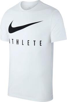 Nike Air teknisk t-skjorte herre Hvit