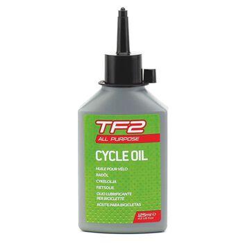 Weldtite TF2 Syrefri sykkelolje 125 ml Grønn
