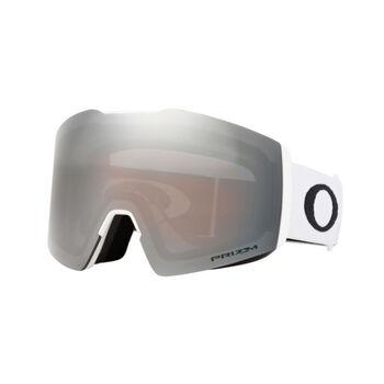 Oakley Fall Line XL Prizm™ Rose alpinbriller Herre Hvit