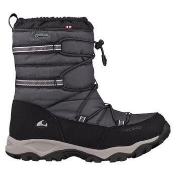 VIKING footwear Tofte GTX vintersko barn/junior Svart