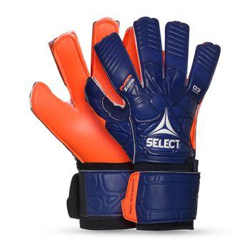 Select GK Gloves 03 V21 keeperhansker junior Blå