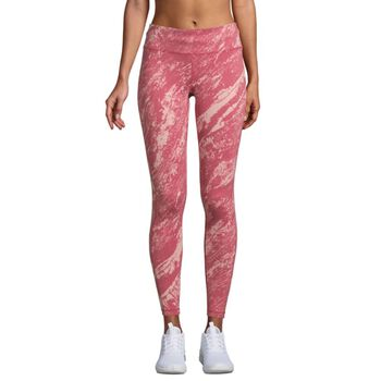 Casall Iconic printed 7/8 tights dame Rosa