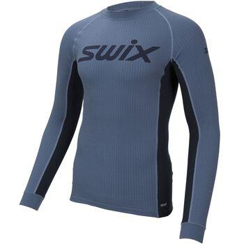 Swix RaceX Bodyw superundertøyoverdel herre Blå