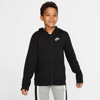 Sportswear Club hettejakke junior