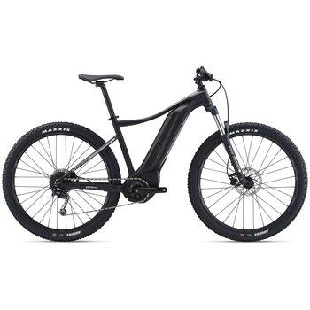 Giant Fathom E+ 3 Power 29er el-sykkel Svart