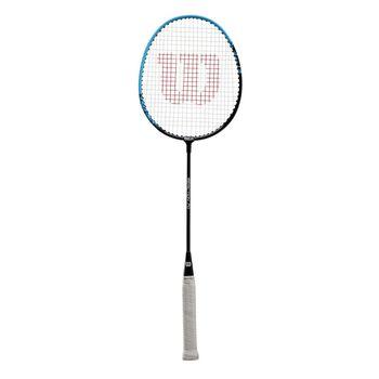 Wilson Reaction 70 RKT badmintonracket Svart