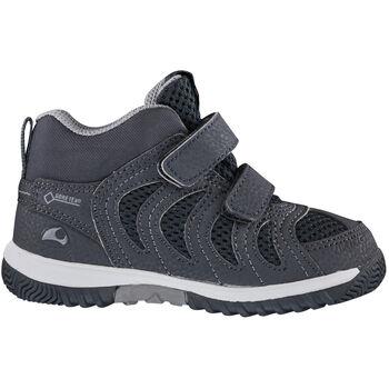 VIKING footwear Cascade Mid III GTX fritidssko barn Blå