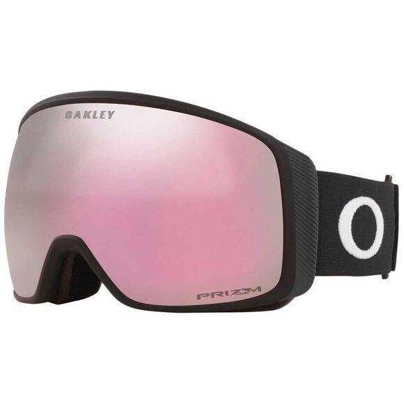 Flight Tracker XL Matte Black, Prizm Snow High Intensity Pink alpinbriller